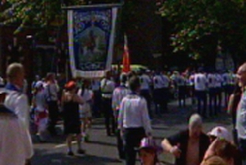 Orange Order parade - Appeal to organisers