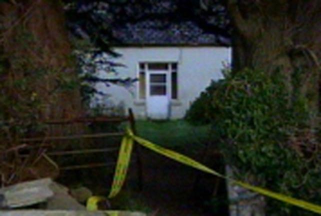 Funshinaugh, Co Mayo - Farmer denies murder