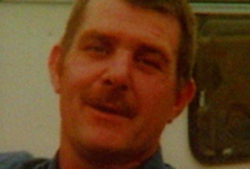 John Ward - Man accused of manslaughter