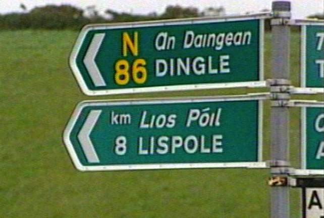 An Daingean/Dingle - Plebiscite to be held
