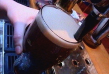 Drivetime: Donal O'Herlihy goes out on the streets of Dublin to find out views of the definition of binge drinking after a survey said 90% of people think it is more than the official 2.5 pints