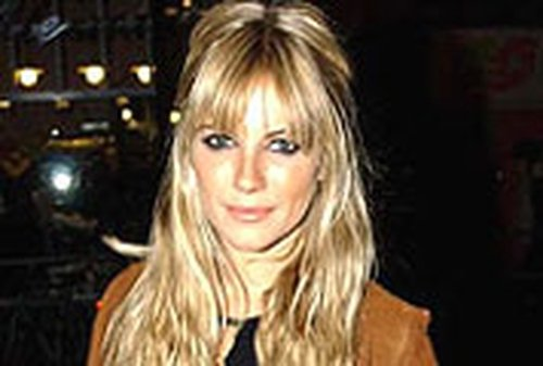 Sienna Miller - Stars in Factory Girl