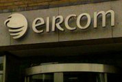 Eircom - 400 field staff working over the weekend