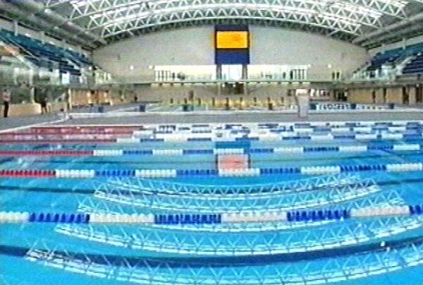 National Aquatic Centre - Row over VAT fee