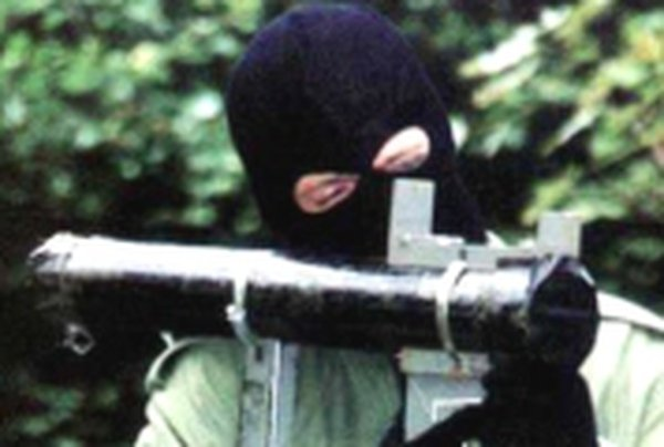 IRA statement - Units ordered to dump arms