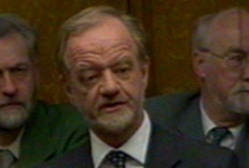 Robin Cook - Dies aged 59