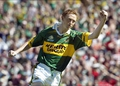 Kerry 1-15 Cork 1-13