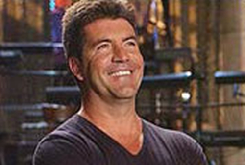Cowell - Has two acts left in competition