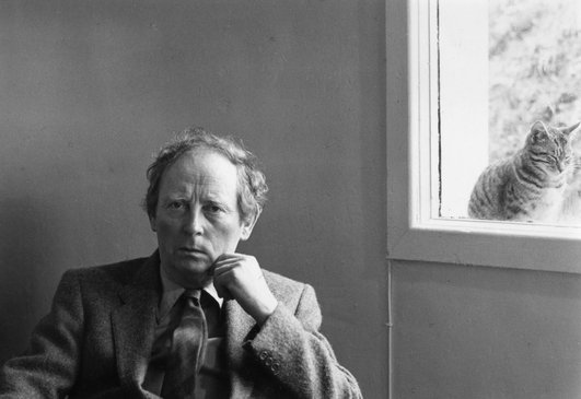 Remembering John McGahern by Eamon Maher