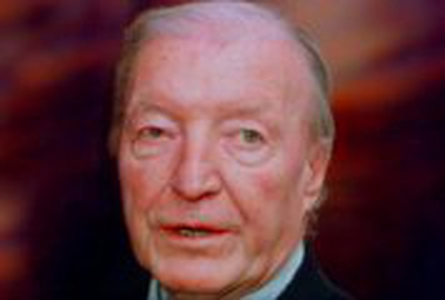 Charles Haughey - Former Taoiseach's condition deteriorates
