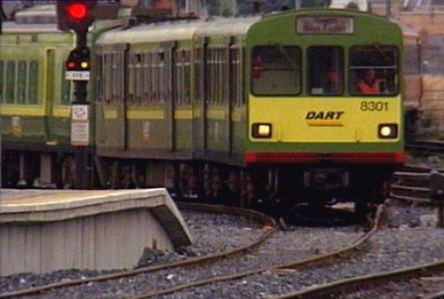 DART - All services resume