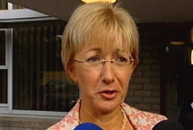Mary Hanafin - Praises contribution of Christian Brothers