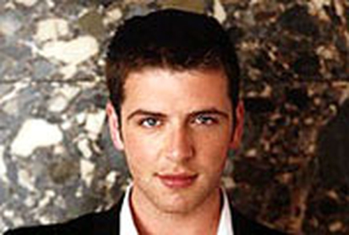 Feehily - Reveals that he is gay