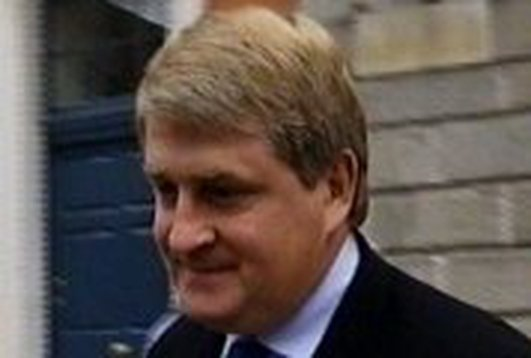 Denis O'Brien Alleges Conspiracy