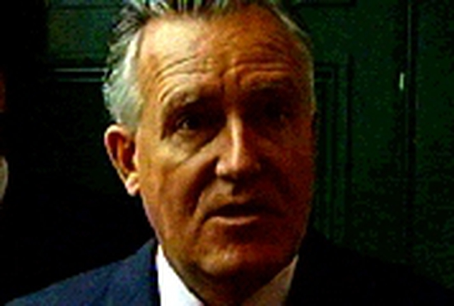 Peter Hain - Appointments had followed rules