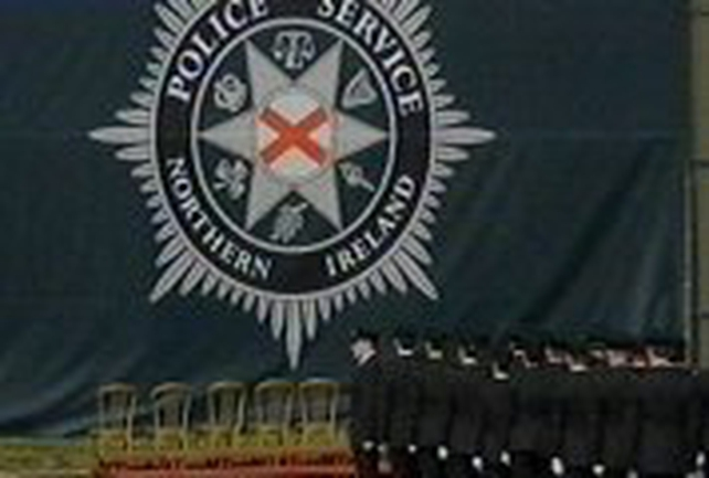 PSNI - To be allowed participate in GAA competitions