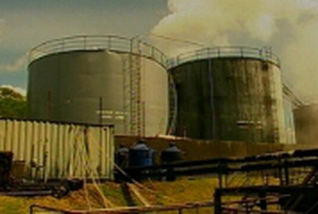 Bioethanol - Fuel initiative