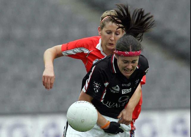 Galway's ladies win Connacht title