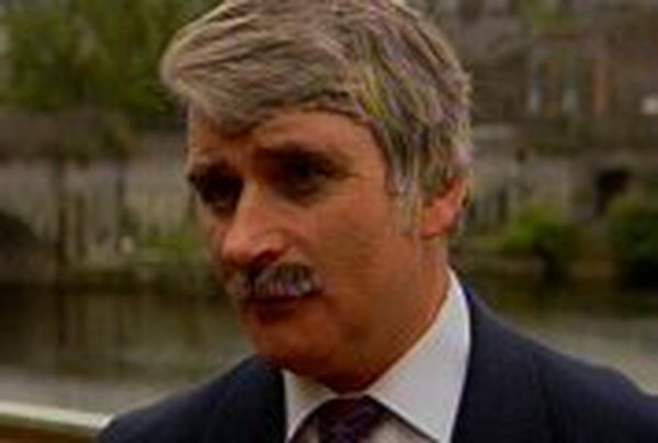 Willie O'Dea - Decision 'will not undermine Irish neutrality'