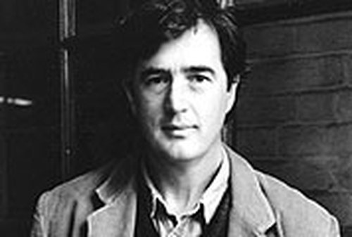 Sebastian Barry - Impac nominee