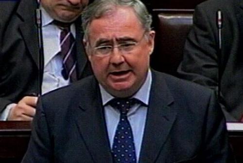 Pat Rabbitte - Workforce diversity will enrich Irish society