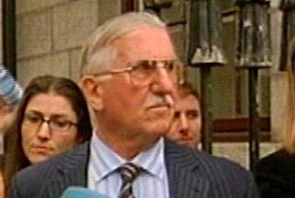 Frank Shortt - Legal team considering appeal