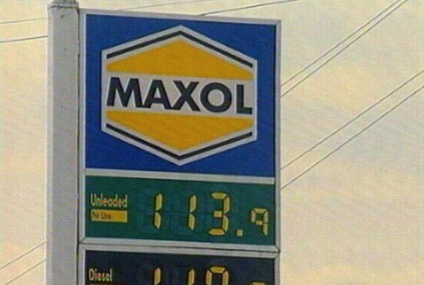 Maxol has refused to move its filling station at Broadstone in Dublin