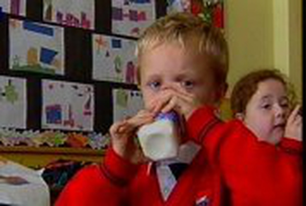 School milk - Ruling deemed 'mean-fisted'