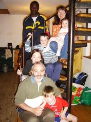The O'Neill-O'Connor Family