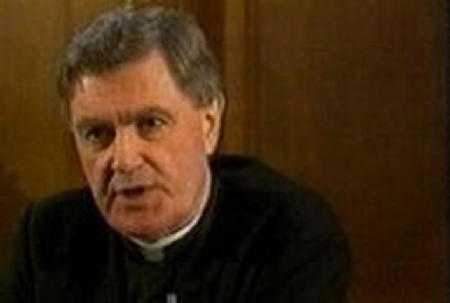 Bishop Brendan Comiskey - Welcomes report