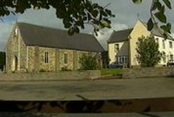 Ferns Diocese - Centre of allegations