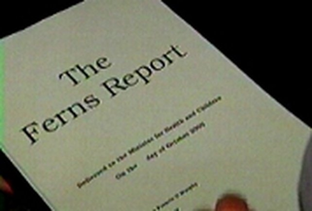 Ferns Inquiry - Hard-hitting report