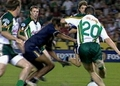 International Rules talks are 'frank and cordial'