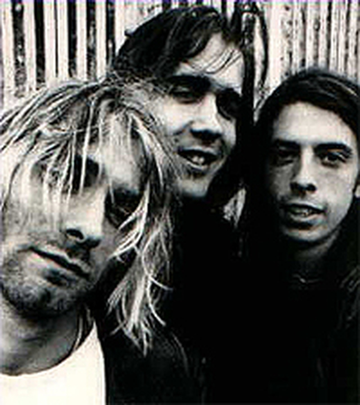 Brett Morgen's Kurt Cobain Documentary