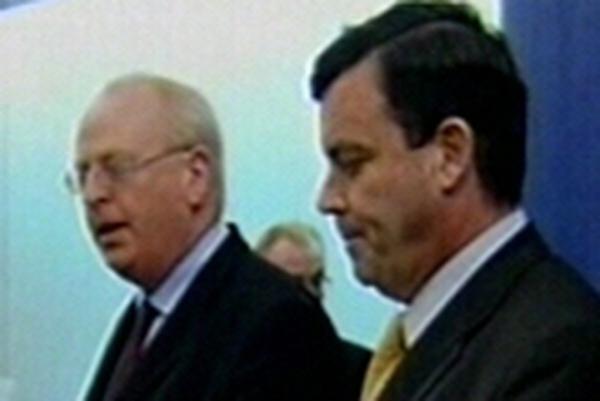 McDowell & Lenihan - Abuse inquiry announced