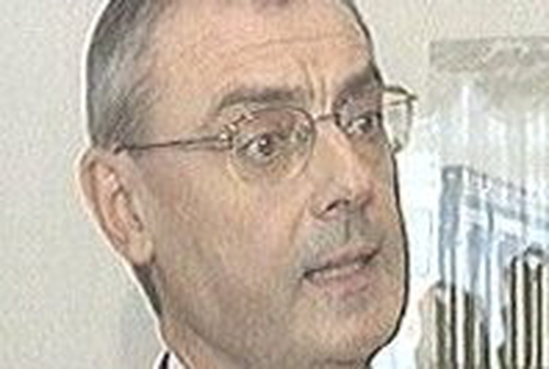 David O'Sullivan - Moving to EC Trade Department