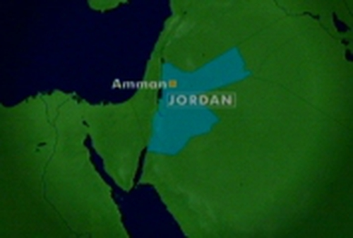 Jordan - 'Terrorist acts' condemned