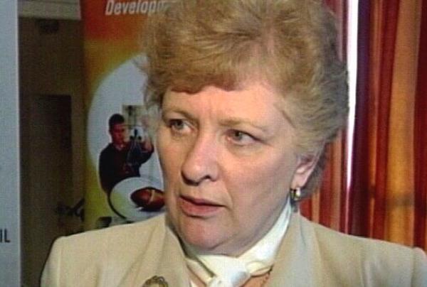 Nuala O'Loan - Calls for data link to new Garda Ombudsman