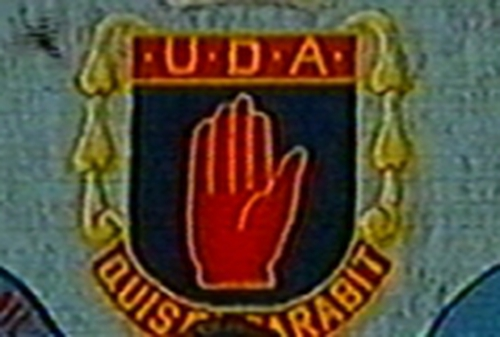 UDA - Wants to go down a peaceful path