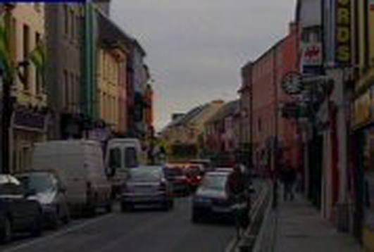 Fergal Keane takes to the road - and reports from Tralee.