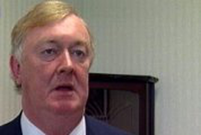 John O'Donoghue - Advising price restraint