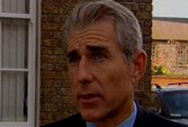 Liam Doran - Urged minister to speak to nurses