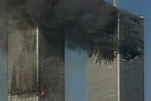 World Trade Centre - Agreement followed attack