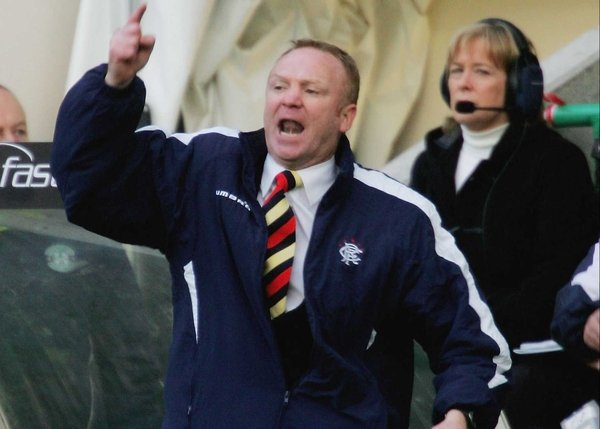 Alex McLeish is unlikely to have a new boss at Birmingham