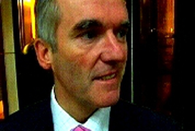 Ivor Callely - Staffing controversy