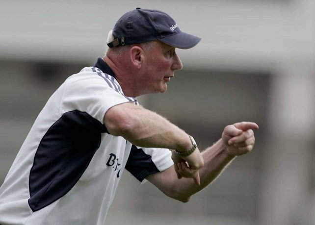 Brian Cody's Kilkenny denied Cork a third consecutive All-Ireland SHC title