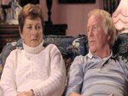 Elaine and Thomas O'Reilly