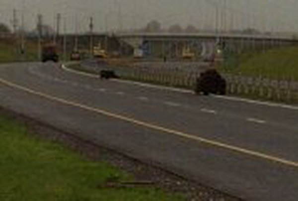 M4/M6 - Motorway will link Dublin with Kinnegad and Mullingar