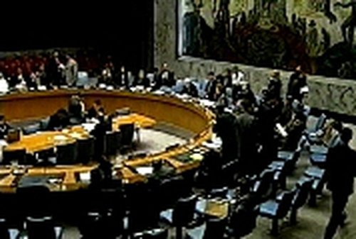 UN Security Council - Lebanon probe extended