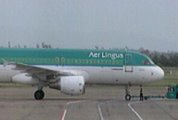 Aer Lingus - Transport Minister to meet airline's unions
